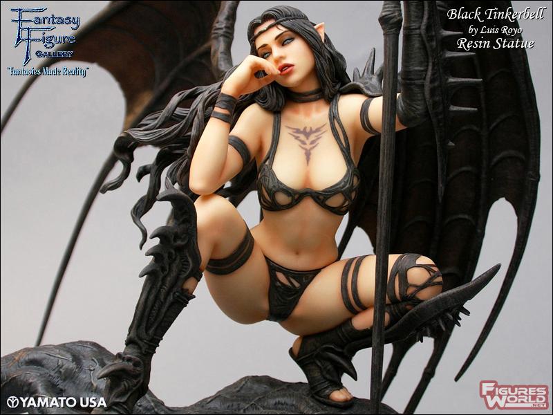gallery black: