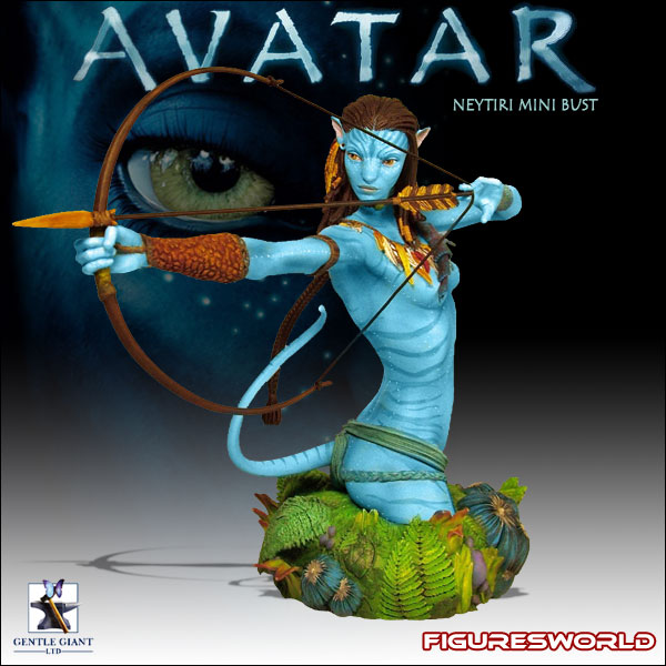 Avatar Movie Based On What Play: FiguresWorld > Movies & T.V. > Avatar