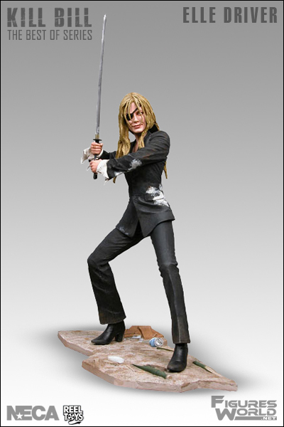 Figuresworld Gt Movies Amp T V Gt Kill Bill