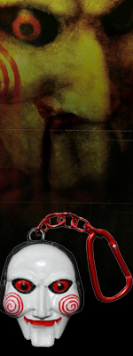 Sound clips from saw movie