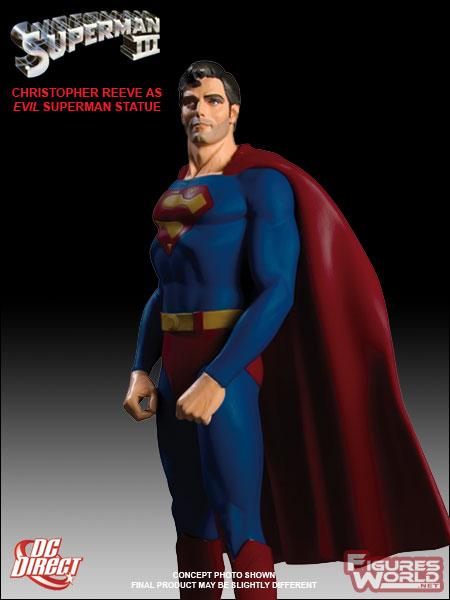 Superman Vs Evil Super...