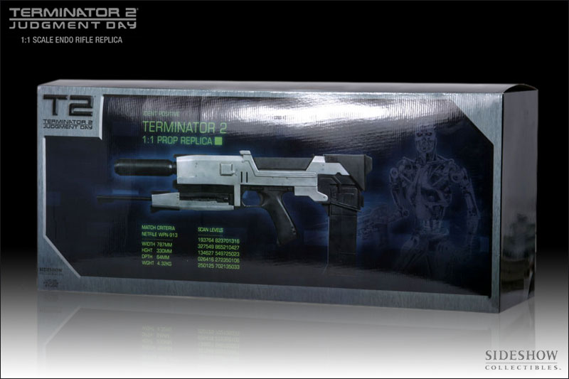 terminator endo rifle papercraft Modos de tema thesis application security bb:ox7 teptuatosu981 member.
