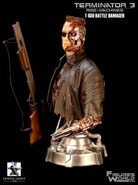 FiguresWorld > Movies & T.V. > Terminator