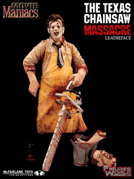 texas chainsaw massacre face