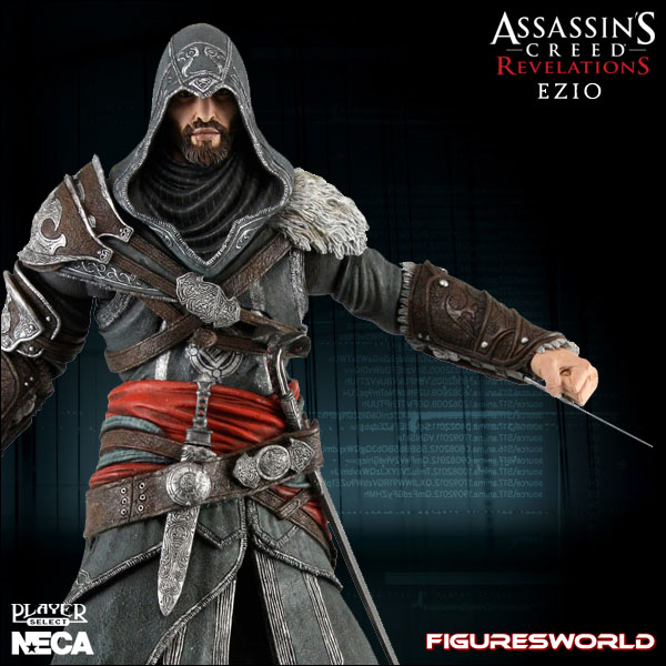 FiguresWorld > Video Games > Assassin's Creed