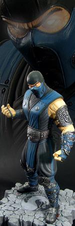 Figuresworld Gt Video Games Gt Mortal Kombat