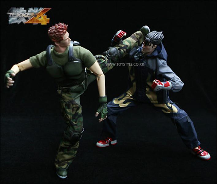 Tekken 4 Hwoarang   www.imgkid.com - The Image Kid Has It!