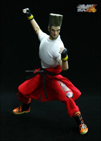 Figuresworld Video Games Street Fighter